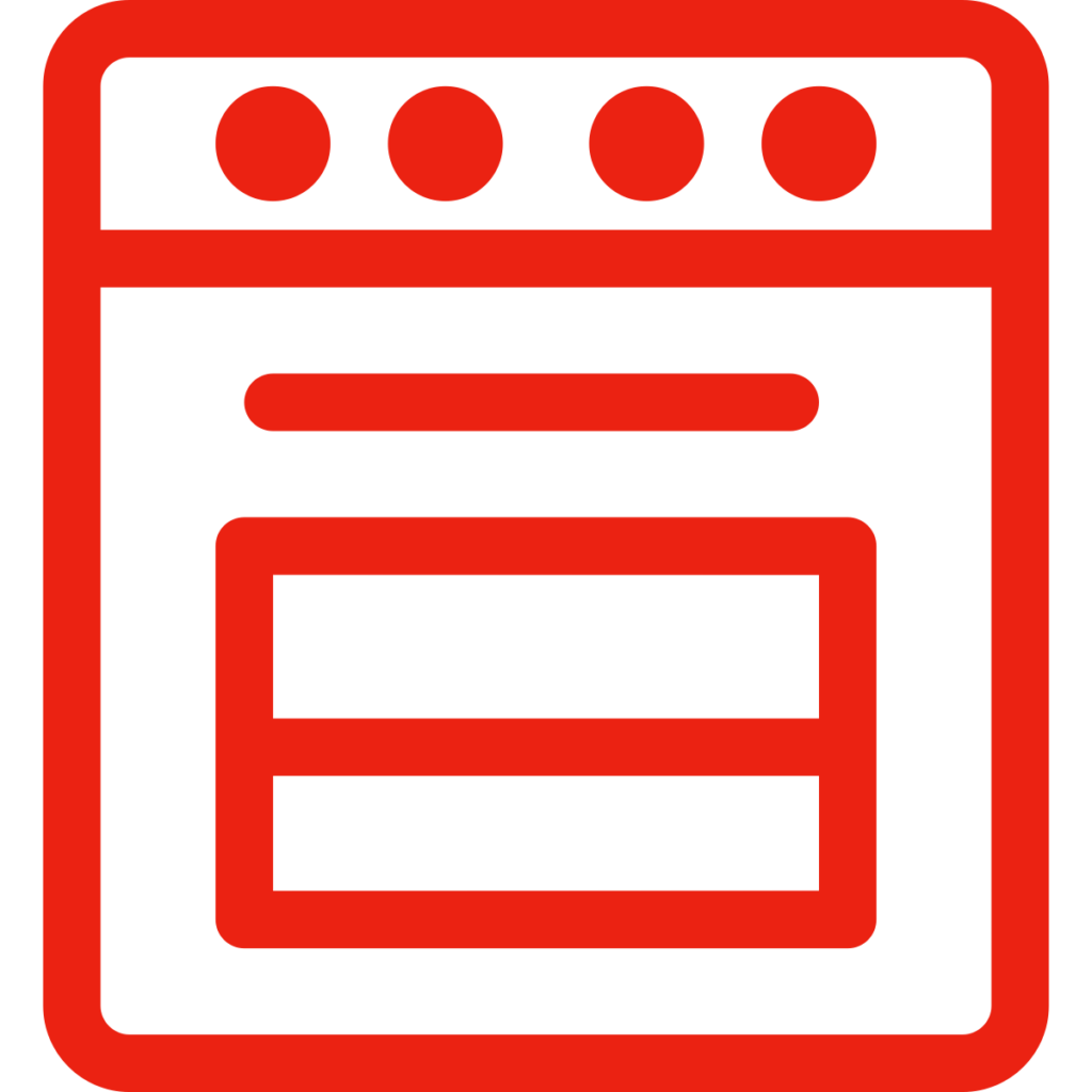 SRP为电器行业制造定制零部件和组件