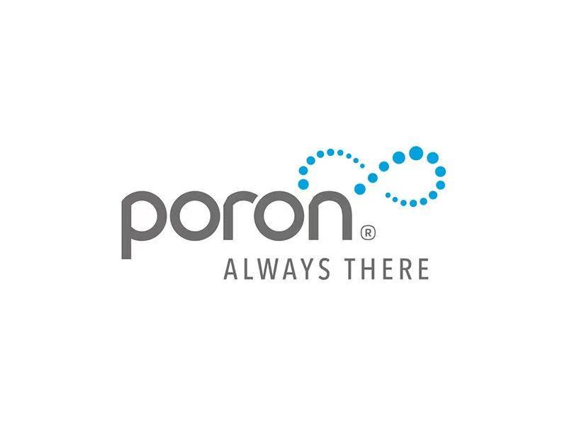 防水的PORON®泡棉保护您的爱机